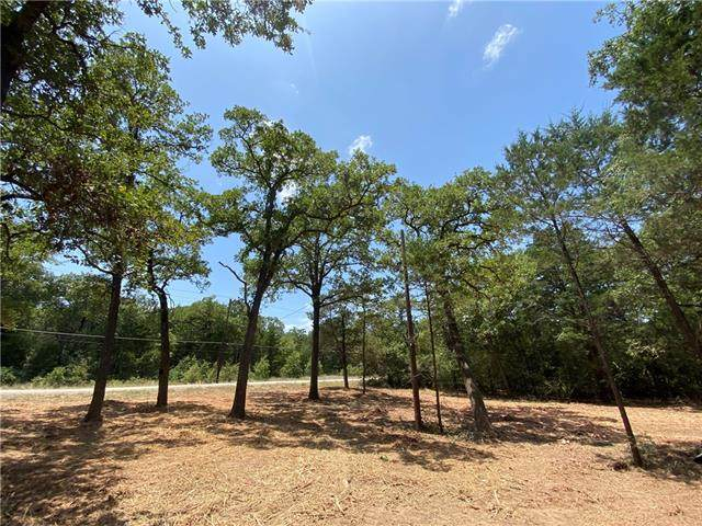 TBD Arrowhead Dr, Smithville, TX 78957 (#2966505) :: Front Real Estate Co.