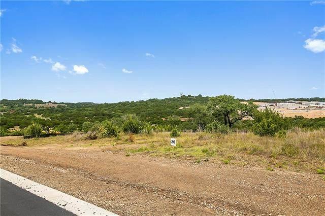 16100 Cool Breeze Cv, Austin, TX 78738 (#2969692) :: Lauren McCoy with David Brodsky Properties