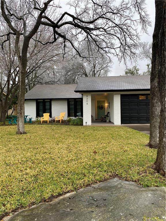 4304 Andalusia Dr, Austin, TX 78759 (MLS #2970867) :: NewHomePrograms.com
