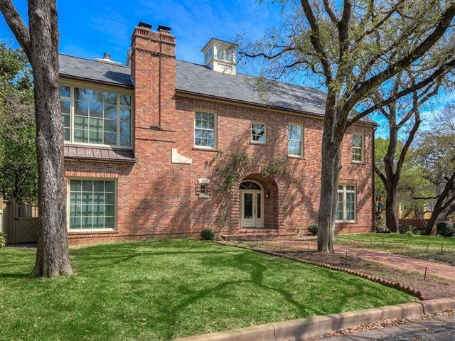 1600 Northumberland Rd, Austin, TX 78703 (#2994315) :: The Gregory Group