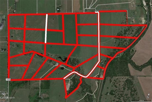 562 County Road 103, Georgetown, TX 78626 (#2997564) :: Forte Properties