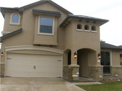 119 Via Milana, Buda, TX 78610 (#3073579) :: Papasan Real Estate Team @ Keller Williams Realty