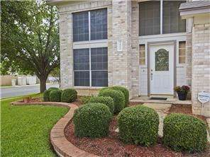 3400 Settlement Dr, Round Rock, TX 78665 (#3078293) :: The Perry Henderson Group at Berkshire Hathaway Texas Realty