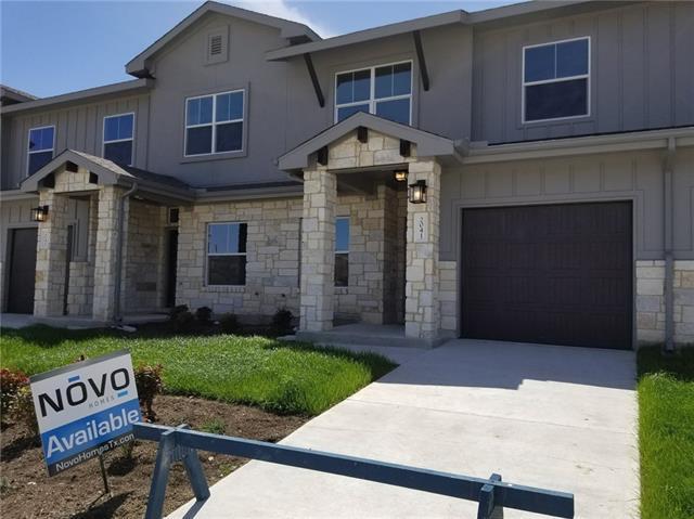 2045 Local Rebel Loop, Leander, TX 78641 (#3082137) :: Forte Properties