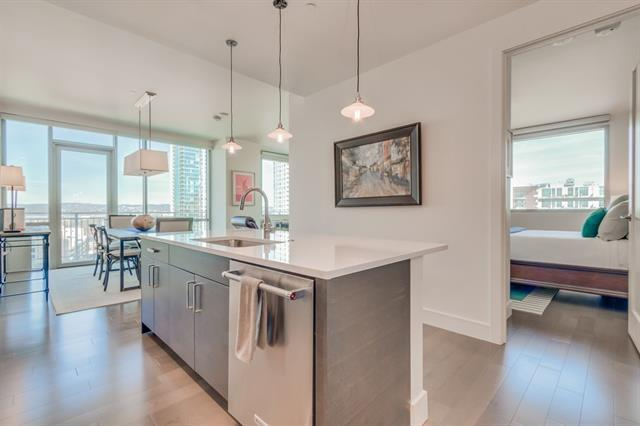 222 West Ave #1214, Austin, TX 78701 (#3111671) :: RE/MAX Capital City