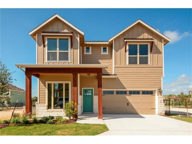 151 Simon, Kyle, TX 78640 (#3119060) :: Forte Properties