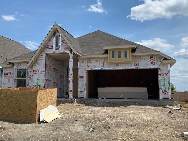 889 Leadtree Loop, Buda, TX 78610 (#3121897) :: Papasan Real Estate Team @ Keller Williams Realty