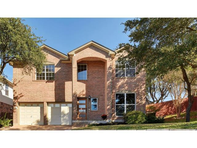4213 Canyon Glen Cir, Austin, TX 78732 (#3129615) :: TexHomes Realty