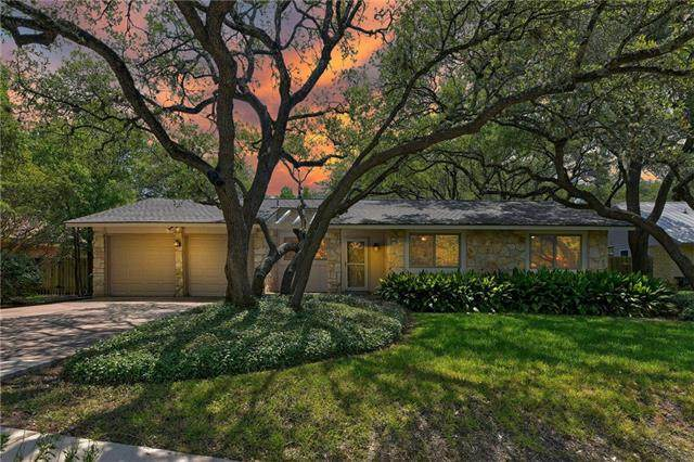 9405 Meadowheath Dr, Austin, TX 78729 (#3181557) :: The Perry Henderson Group at Berkshire Hathaway Texas Realty