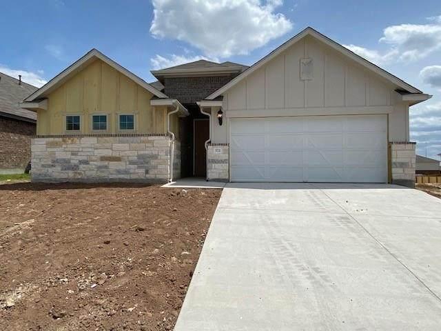 572 Leadtree Loop, Buda, TX 78610 (#3195096) :: Papasan Real Estate Team @ Keller Williams Realty