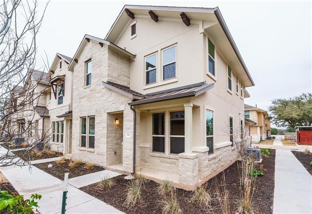 13800 Lyndhurst St B27 U 271, Austin, TX 78717 (#3221044) :: Forte Properties