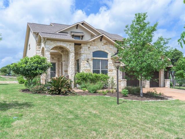 210 NE Mia Dr, Lakeway, TX 78738 (#3255274) :: Forte Properties