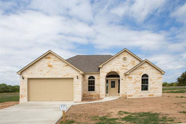 741 S Darlington Dr S, Fredericksburg, TX 78624 (#3267127) :: Watters International
