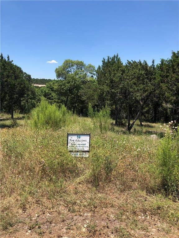 7316 Quiet Brook St, Lago Vista, TX 78645 (#3268256) :: Lauren McCoy with David Brodsky Properties