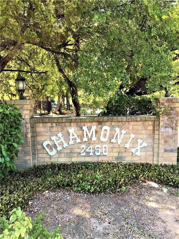 2450 Wickersham Ln #704, Austin, TX 78741 (#3301258) :: Ana Luxury Homes