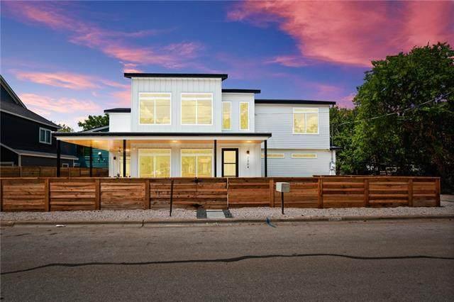 1304 Coleto St, Austin, TX 78702 (MLS #3301324) :: Vista Real Estate