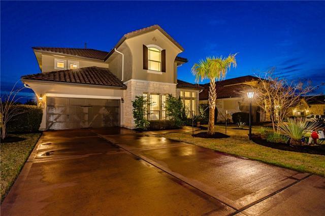 301 Rocky Coast Dr, Lakeway, TX 78738 (#3308852) :: Papasan Real Estate Team @ Keller Williams Realty