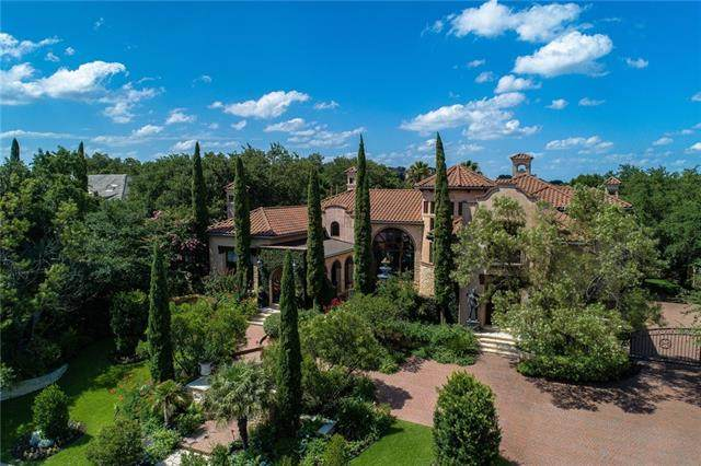 8224 Chalk Knoll Dr, Austin, TX 78735 (#3321727) :: The Perry Henderson Group at Berkshire Hathaway Texas Realty