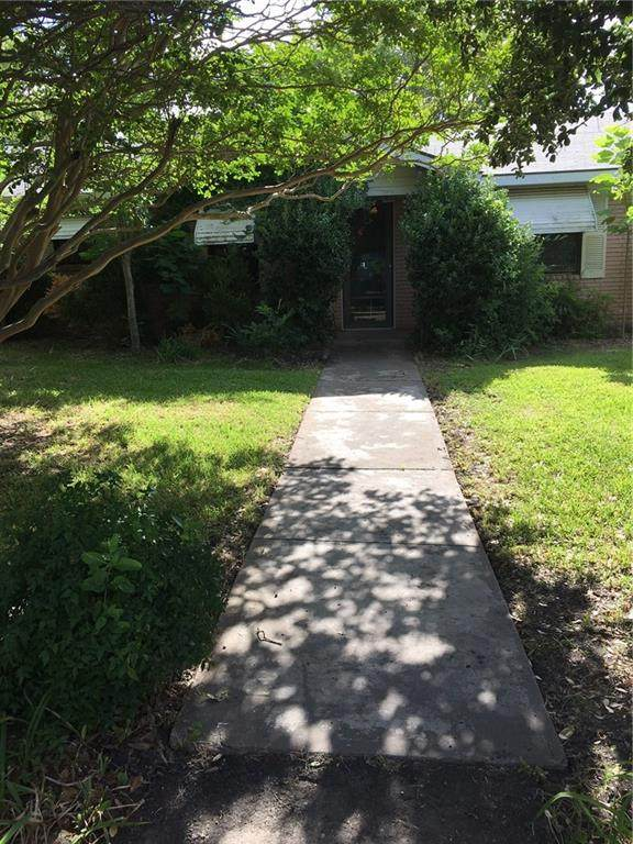 504 Debus Dr, Taylor, TX 76574 (#3344343) :: 12 Points Group