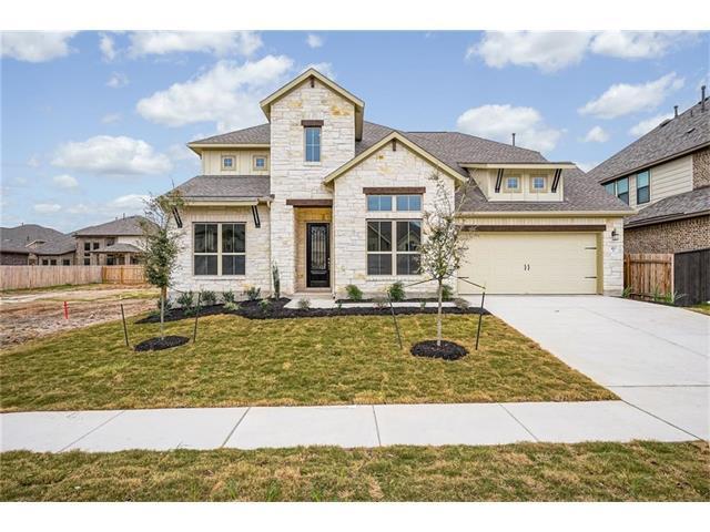 412 Daniel Xing, Liberty Hill, TX 78642 (#3354871) :: The Heyl Group at Keller Williams