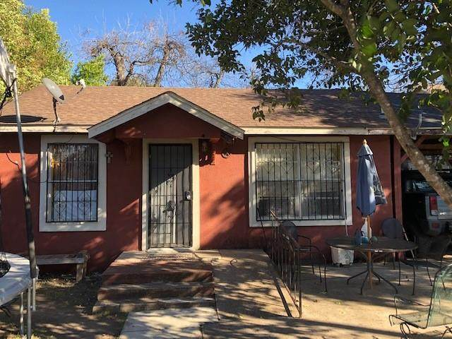 507 Allen St, Austin, TX 78702 (#3358089) :: Papasan Real Estate Team @ Keller Williams Realty