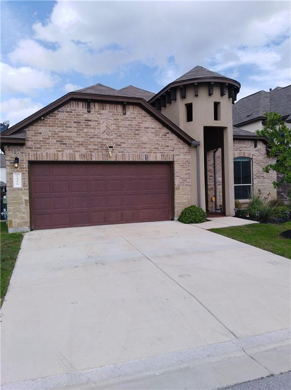 1400 Little Elm Trl #1406, Cedar Park, TX 78613 (#3358793) :: Watters International