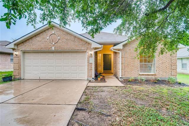 713 Ridge View Dr, Leander, TX 78641 (#3387183) :: R3 Marketing Group