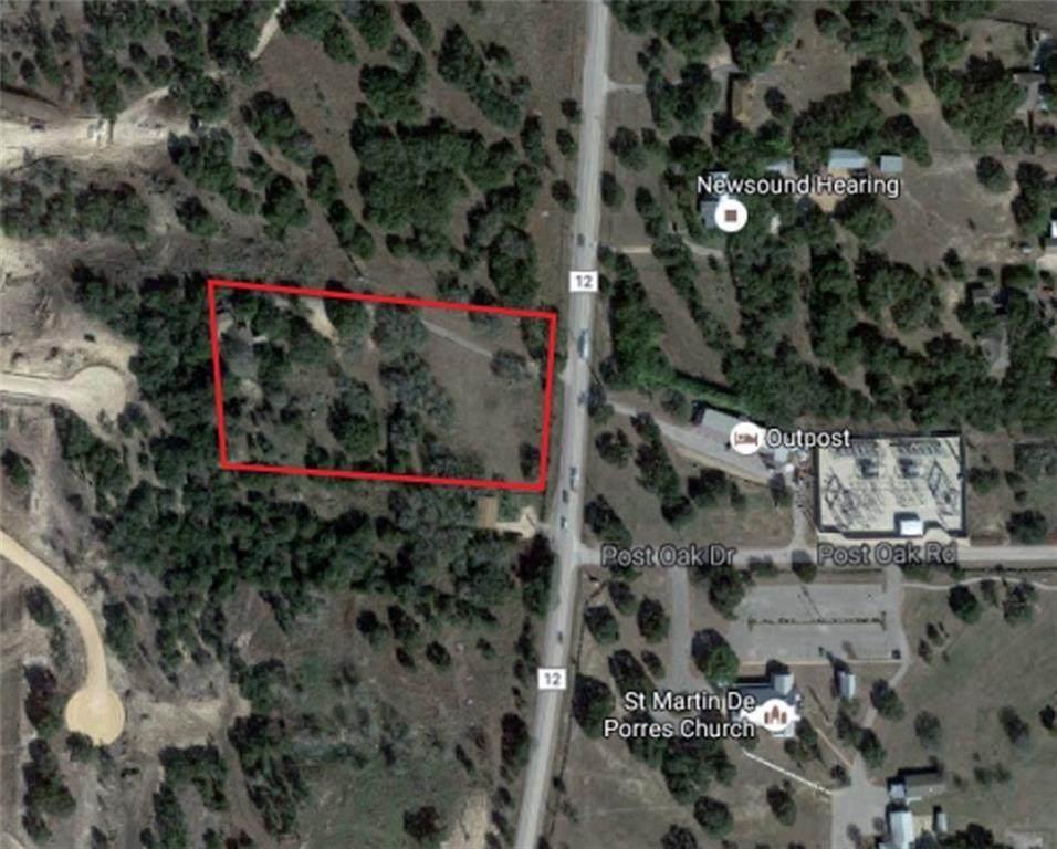 26207 Ranch Road 12 - Photo 1
