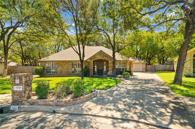 110 Windmill Cv, Georgetown, TX 78628 (#3397141) :: Green City Realty