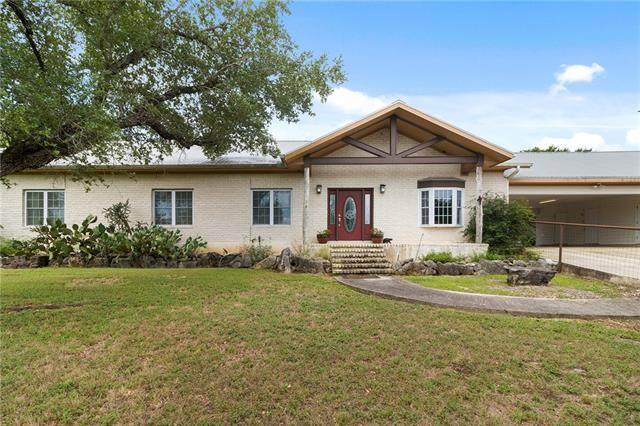 201 Hugo Rd, San Marcos, TX 78666 (#3401197) :: The Summers Group