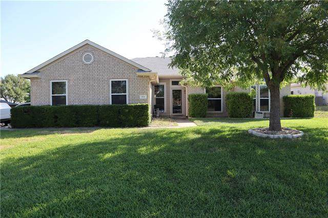 614 Hogan Dr, Harker Heights, TX 76548 (#3403672) :: Watters International