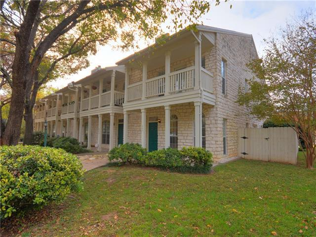 645 W 31 1/2 St #1, Austin, TX 78705 (#3409699) :: Watters International