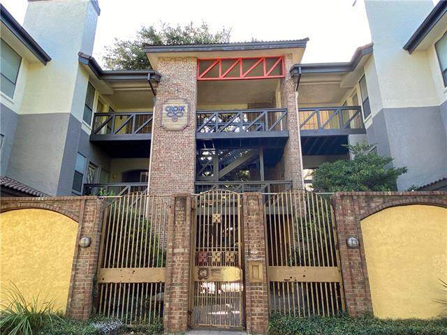 806 W 24th St #115, Austin, TX 78705 (#3428427) :: The Heyl Group at Keller Williams
