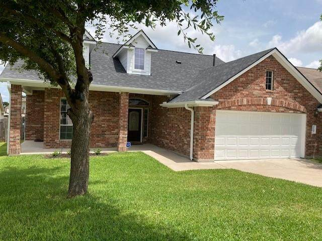 1107 Canadian Cv, Leander, TX 78641 (#3430650) :: The Summers Group