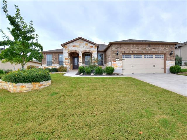 410 Pipe Creek Ln, Georgetown, TX 78633 (#3437923) :: Forte Properties