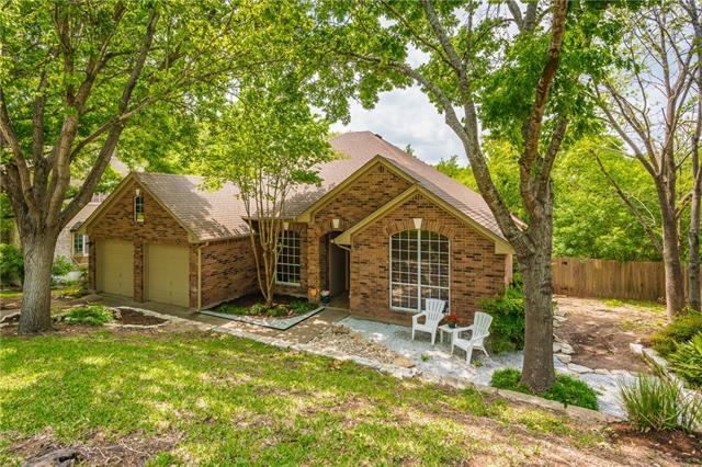 3608 Rip Ford Dr, Austin, TX 78732 (#3452110) :: Forte Properties