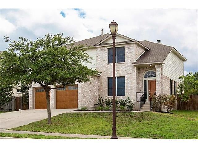 14808 Banbridge Trl, Austin, TX 78717 (#3472387) :: RE/MAX Capital City