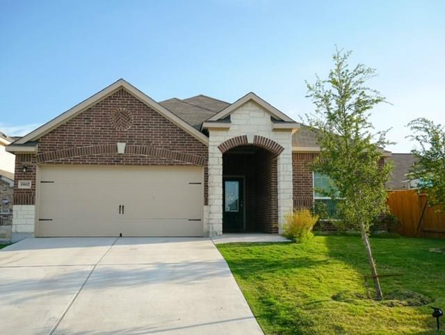 19617 Woodrow Wilson St, Manor, TX 78653 (#3482596) :: The Heyl Group at Keller Williams