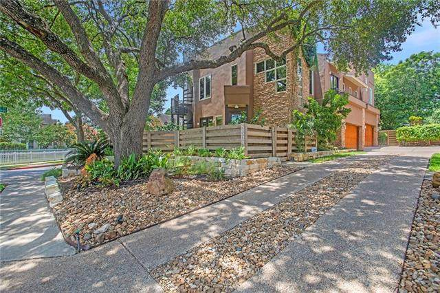 2504 Kinney Rd A, Austin, TX 78704 (#3484762) :: The Heyl Group at Keller Williams