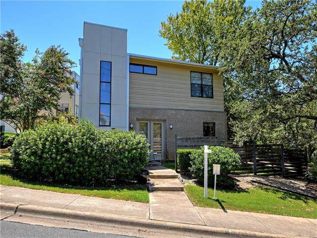 707 Cardinal Ln A1, Austin, TX 78704 (#3558973) :: 12 Points Group