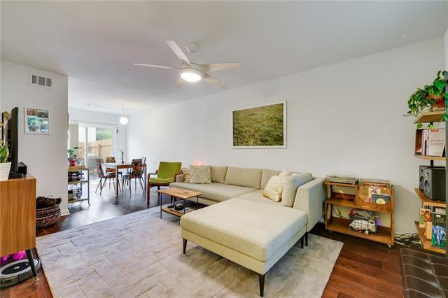 6211 Manor Rd #117, Austin, TX 78723 (#3562608) :: Forte Properties