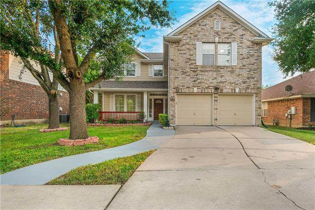 15020 Jacks Pond Rd, Austin, TX 78728 (#3572861) :: Green City Realty