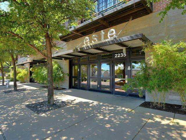 2235 E 6th St #216, Austin, TX 78702 (#3589579) :: Green City Realty