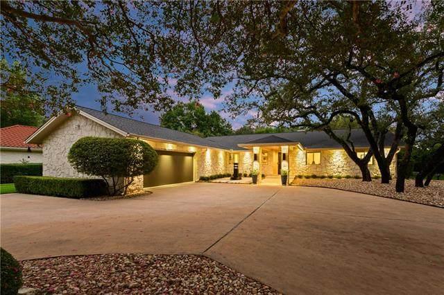 120 Lido St, Lakeway, TX 78734 (#3597314) :: The Heyl Group at Keller Williams