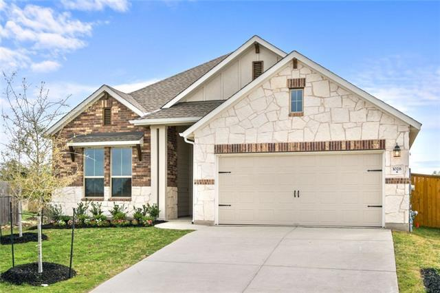 1028 Isaias Dr, Leander, TX 78641 (#3625146) :: The Gregory Group