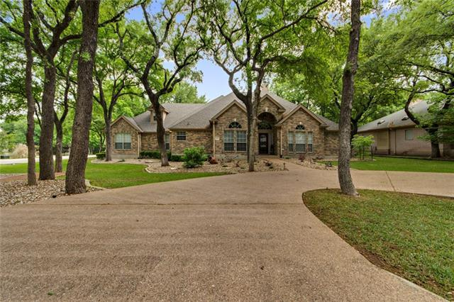 30228 Saint Andrews Dr, Georgetown, TX 78628 (#3641439) :: The ZinaSells Group