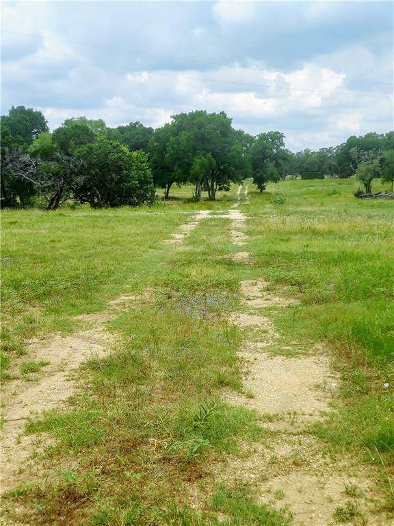 3370 County Road 236, Liberty Hill, TX 78642 (#3654540) :: Realty Executives - Town & Country