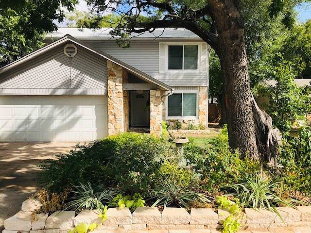 2104 Lear Ln, Austin, TX 78745 (#3662018) :: The Perry Henderson Group at Berkshire Hathaway Texas Realty
