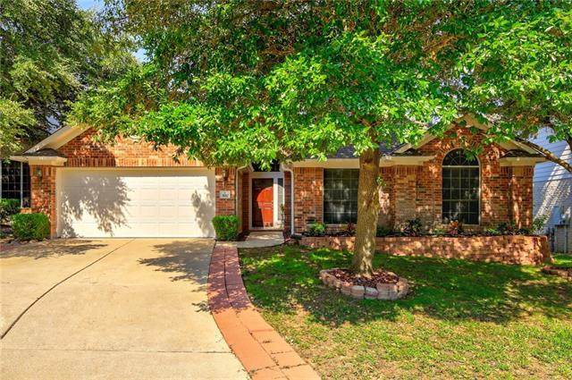 3917 Blue Monster Cv, Round Rock, TX 78664 (#3675468) :: R3 Marketing Group