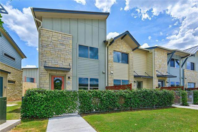 7805 Cooper Ln #304, Austin, TX 78745 (#3685432) :: Front Real Estate Co.